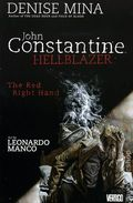 Hellblazer The Red Right Hand TPB (2007 DC/Vertigo) John Constantine 1-1ST