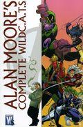 Alan Moore's Complete Wildcats TPB (2007 DC/Wildstorm) 1-1ST