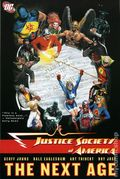 Justice Society of America The Next Age HC (2007 DC) 1-1ST