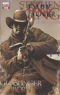 Dark Tower The Gunslinger Born (2007) 5B