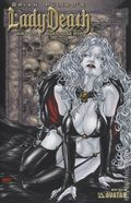 Lady Death Art of Juan Jose Ryp (2007) 0SULTRY