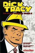Dick Tracy The Collins Casefiles TPB (2004) 2-1ST