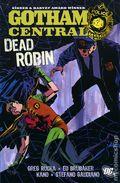 Gotham Central TPB (2004-2007 DC) 5-1ST