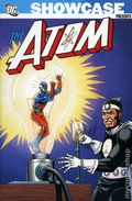 Showcase Presents The Atom TPB (2007-2008 DC) 1-1ST