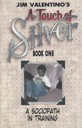 A Touch of Silver TPB (1997 Image) 1-1ST