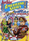 Archie Americana Series Best of the Forties TPB (1991) 1-REP