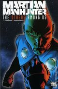 Martian Manhunter The Others Among Us TPB (2007 DC) 1-1ST
