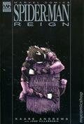 Spider-Man Reign HC (2007 Marvel Knights) Premiere Edition 1B-1ST