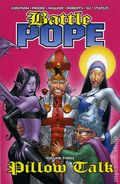 Battle Pope TPB (2006-2007 Image) 3-1ST