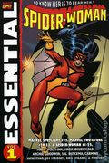 Essential Spider-Woman TPB (2005 Marvel) 1-1ST