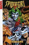 Spider-Girl TPB (2004-2010 Marvel Digest) 5-1ST