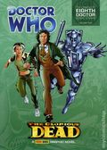 Doctor Who The Complete Eighth Doctor TPB (2005-2007) 2-1ST