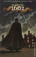 Marvel 1602 TPB (2005 Marvel) 1st Edition 1-1ST