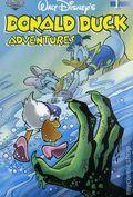 Donald Duck Adventures TPB (2003-2006 Gemstone Digest) 1-1ST