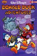 Donald Duck Adventures TPB (2003-2006 Gemstone Digest) 5-1ST