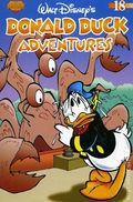 Donald Duck Adventures TPB (2003-2006 Gemstone Digest) 18-1ST