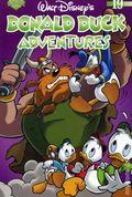 Donald Duck Adventures TPB (2003-2006 Gemstone Digest) 19-1ST