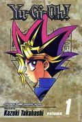 Yu-Gi-Oh TPB (2003 Shonen Jump Digest) 1A-1ST
