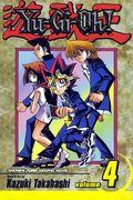 Yu-Gi-Oh TPB (2003 Shonen Jump Digest) 4-1ST