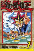 Yu-Gi-Oh TPB (2003 Shonen Jump Digest) 7-1ST