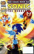 Sonic the Hedgehog FCBD (2007) 2007