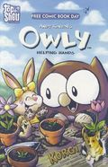 Owly Helping Hands FCBD (2007) 0