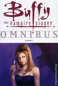 Buffy the Vampire Slayer Omnibus TPB (2007-2009 Dark Horse) 1-1ST