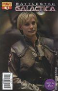 Battlestar Galactica (2006 Dynamite) 11D
