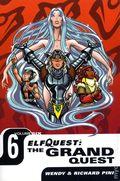 Elfquest The Grand Quest TPB (2004-2006 DC Digest) 6-1ST