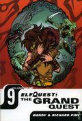 Elfquest The Grand Quest TPB (2004-2006 DC Digest) 9-1ST
