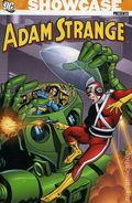 Showcase Presents Adam Strange TPB (2007 DC) 1-1ST