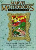 Marvel Masterworks Deluxe Library Edition Variant HC (1987-Present Marvel) 1st Edition 81-1ST