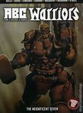 ABC Warriors TPB (2005-2009 Rebellion) 1-1ST