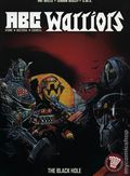 ABC Warriors TPB (2005-2009 Rebellion) 2-1ST