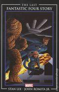Last Fantastic Four Story (2007) 1