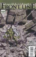 World War Hulk Frontline (2007) 3