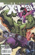 World War Hulk X-Men (2007) 3