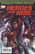 Heroes for Hire (2006 2nd Series Marvel) 13