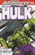 Marvel Adventures Hulk (2007) 2