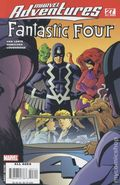 Marvel Adventures Fantastic Four (2005) 27
