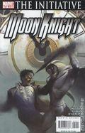 Moon Knight (2006-2009 3rd Series) 12