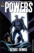 Powers (2004 2nd Series Icon) 28