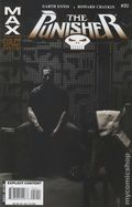Punisher (2004 7th Series) Max 50