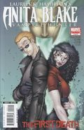 Anita Blake Vampire Hunter First Death (2007) 2A
