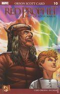 Red Prophet Tales of Alvin Maker (2006) 10