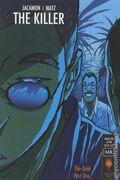 Killer (2006 Archaia) 5