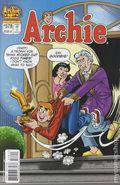 Archie (1943) 578