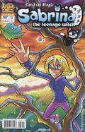 Sabrina the Teenage Witch (2000- 3rd Series) 87