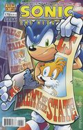 Sonic the Hedgehog (1993 Archie) 179