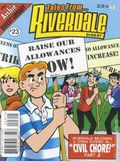 Tales from Riverdale Digest (2005) 23